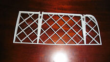 FISHER AND PAYKEL DISHWASHER   CUP SHELF DRAWER Part # 526376 GRAY DD605 DD603