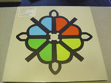 """New Order - People On The Line - limited Edition WHITE 12"""" Vinyl // DLC"""