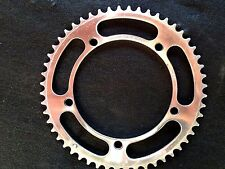 Vintage CAMPAGNOLO Nuovo Record Chainring 52 T 144 BCD