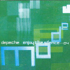 DEPECHE MODE Enjoy The Silence 04 [CD #3] LTD EDITION richard x cicada brat pear