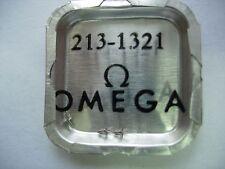 Lot de 3 axes part Omega 213 - 1321 axe balance staff montre watch swiss 3B