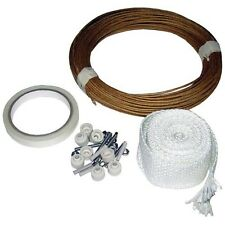 Alto Shaam - 4878 - 85 Ft. Heater Cable Kit
