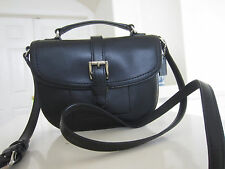 COACH F51286 CHARLIE LEATHER ANDERSON CROSSBODY BAG  $188.00 WOMEN'S