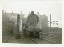 DVD SCANS 2 PHOTO ALBUMS STEAM LOCOS 1930s LMS TRING PITSTONE LEIGHTON BUZZARD