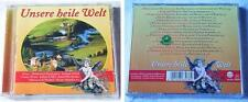 Unsere heile Welt - Vico Torriani,.Heino, Judith & Mel,... 2000 Convoy CD OVP