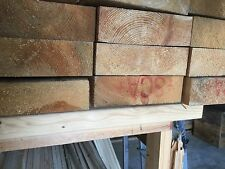 """Timber Joists Bearers Etc 6"""" X 2"""" X 12ft(147mmx38mmx3.6mtrs) PRICE IS PER LENGTH"""
