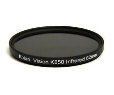 Kolari Vision 62mm 850nm IR Infrared Filter K850