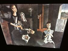 """Andre Derain """"Saturday"""" Fauvism French Art 35mm Glass Slide"""