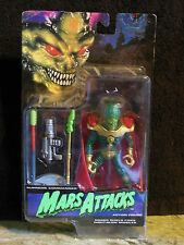 Mars Attacks Supreme Commander Action Figure