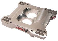 Velocity Carburetor Spacer Holley 4412 2-Barrel 2-Hole