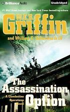 A Clandestine Operations Novel: The Assassination Option 2 by W. E. B....