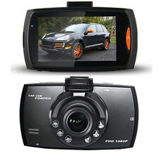 1080P Dash Cam Car DVRS Camera Video Recorder FHD Night Vision Dashcam G-Sensor