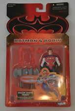 "1997 DC COMICS BATMAN & ROBIN MOVIE ""RAZOR SKATE ROBIN"" ACTION FIGURE MIP"