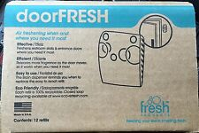 12 Door Fresh Restroom Stall Air Freshener New Fresh Product DF-F-0121072M-16