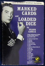 Frank Garcia's Marked Cards And Loaded Dice :: 1962