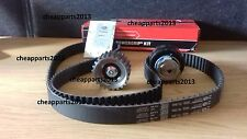 GATES TIMING BELT   KIT FIAT DUCATO,  IVECO DAILY IV 2.3 F1AE0481
