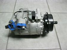 Klimakompressor VW T5 Kupplungsdeckel defekt 447220-9030