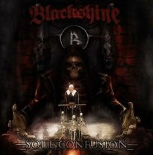 Soul Confusion by Blackshine (CD, Jan-2014, Trans-Am Recording)