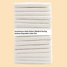 Incontinence Adult Patient Medical Nursing Sanitary Disposable Under Pad