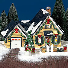 Dept 56 Snow Village® Harmony House BRAND NEW