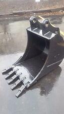 """New 24"""" Hitachi / John Deere - 75 / 80 / 85 Excavator Bucket"""