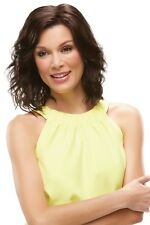 Scarlett Large Cap Wig Jon Renau Natural Look Smart Lace $$$ Back With Purchase