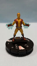 Marvel HeroClix • Superior Foes of Spider-Man: #014 Shocker (Common)