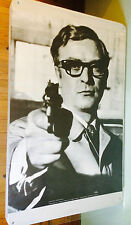 vintage Funeral in Berlin poster Michael Caine 1966 Personality posters Jovera