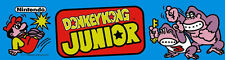 Donkey Kong Junior (DKJr) High Score Save Kit for your classic arcade game