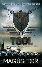 Numbered: Tool by Magus Tor (2014, Paperback)