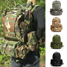 MOLLE Every Day Carry Tactical Assault Bag Day Pack Backpack Camping Bag Pack