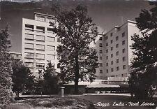 REGGIO EMILIA - Hotel Astoria 1960