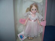 Vintage 1987 Effanbee Storybook Collection Sugar Plum Fairy Doll # 1173 w/ Box