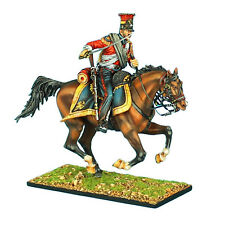 "First Legion: NAP0426 2nd Dutch ""Red"" Lancers of the Imperial Guard Trooper with"