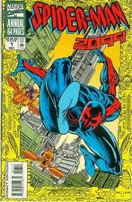 Spiderman 2099 Annual # 1 (3 stories, 68 pages) (USA, 1994)