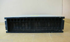 IBM TotalStorage FAST EXP810 DS4000 1812-81H 16 Bay Fibre Channel Storage Array