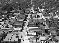 Old Photo.  Kennett, Missouri.  Sky View