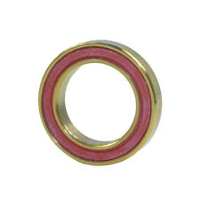 OMNI Racer Worlds Lightest TiN Titanium Ceramic Bearing: 6803, 61803 17x26x5mm