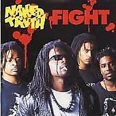 Naked Truth Rare Hardcore CD Fight (Exc!)