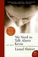 NEW - We Need to Talk About Kevin: A Novel by Shriver, Lionel