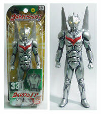 "Ultra Hero Series #33 VINYL ULTRAMAN NOA 6"" Action Figure MISB In Stock"
