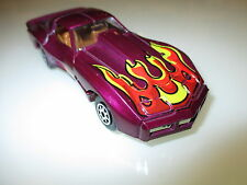 "Chevrolet Corvette Tuning Body Kit ""Firevette"", Playart ? Hong Kong in 1:43!"