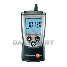 Testo 511 Absolute Aire Pressure&Altitude Pocket Meter Tester 300-1200hPa NEW