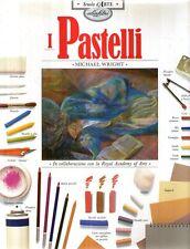 L11 I pastelli Wright Scuola d'Arte Idea Libri