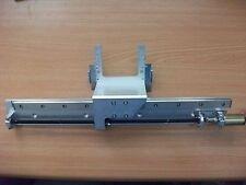 "CNC Shaft 15"" Linear Stage Rail Leadscrew DC Motor 12VDC Ametek 6313S003-R1"
