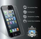 9H Premium Matte Tempered Glass Screen Protector Film For iPhone 5 5S 5G 5C HOT