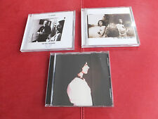 3 x CD P J Harvey - The Peel Sessions 1991 - 2004 / Is this Desire / White Chalk