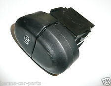 Renault Scenic 2001 Rear Window De Mister Switch