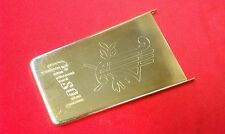 VINTAGE 1963 GIBSON MAESTRO LYRE GUITAR VIBROLA TAILPIECE COVER GOLD SG ES-335