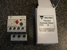 Carlo Gavazzi GT32S 18A  12Amp to 18Amp Thermal Overload Relay